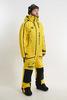 Cool Zone PROXY комбинезон сноубордический мужской желтый - 2