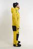 Cool Zone PROXY комбинезон сноубордический мужской желтый - 3