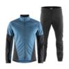 Craft Storm 2.0 мужской лыжный костюм blue-black - 1