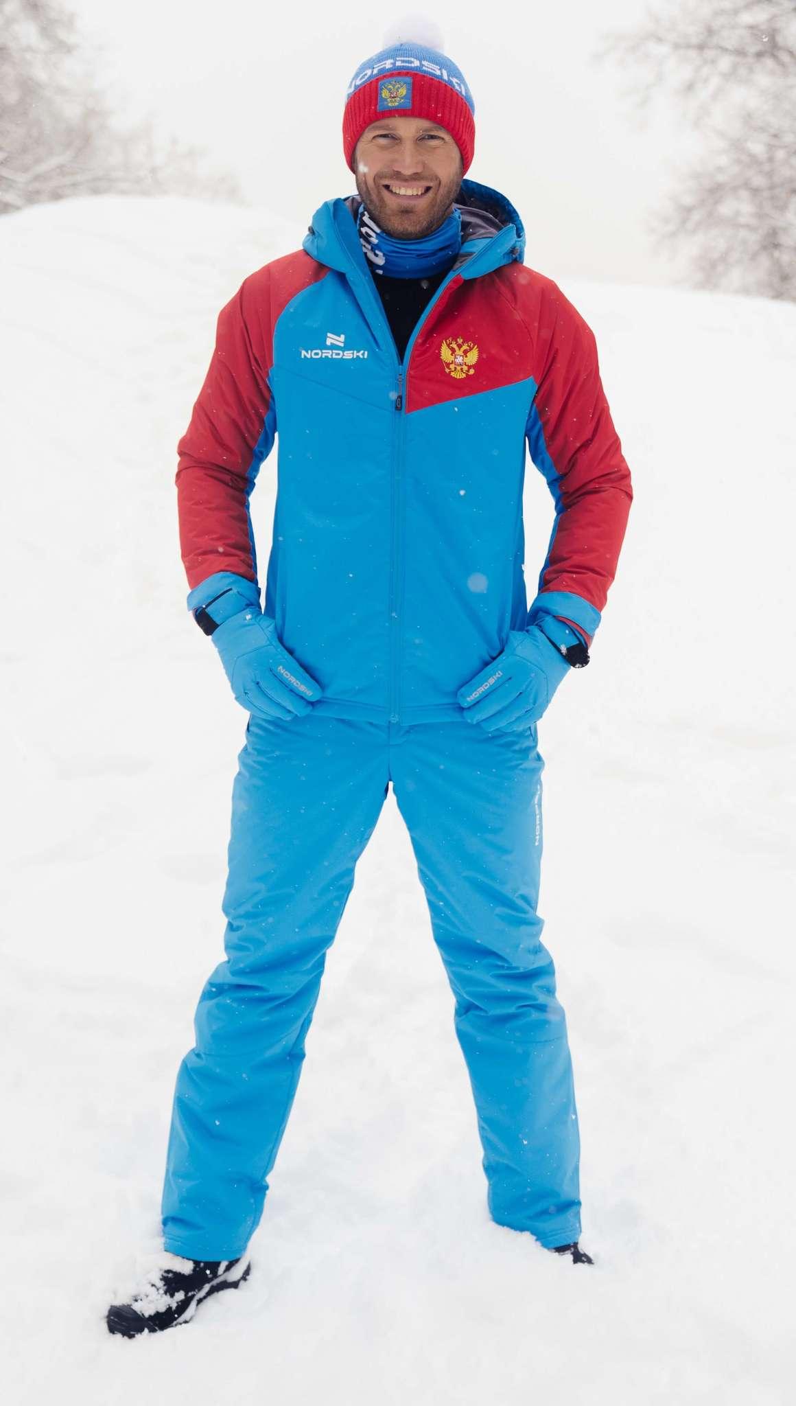 утепленные лыжные костюмы мужские