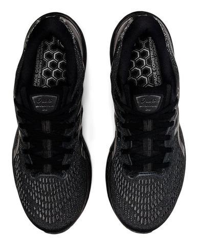 Asics Gel Kayano 28 беговые кроссовки мужские черные