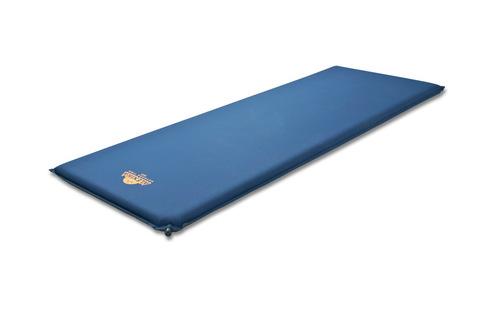 Alexika Best самонадувающийся коврик navy blue