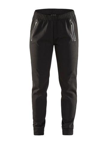 Craft Emotion брюки спортивные женские черные