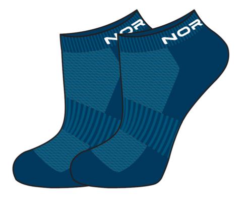 Nordski Run комплект спортивных носков seaport