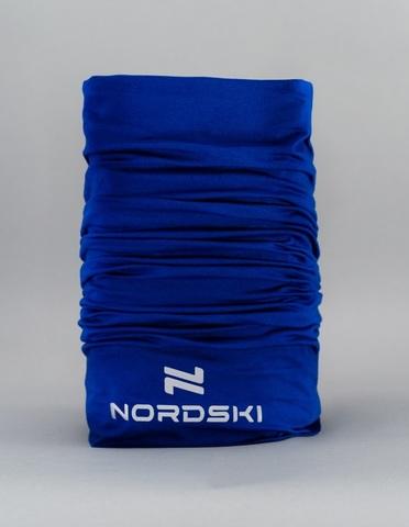Nordski Active многофункциональный бафф patriot