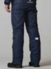Nordski Premium зимние лыжные брюки мужские темно-синие - 2