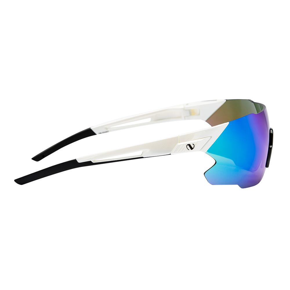 NORTHUG Silver спортивные очки white-black - 2