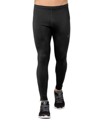 Asics Silver костюм для бега мужской черный