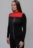 Nordski Active лыжный жилет женский red-black - 2