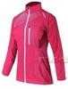 Куртка женская для бега Noname Pro Running Pink - 1