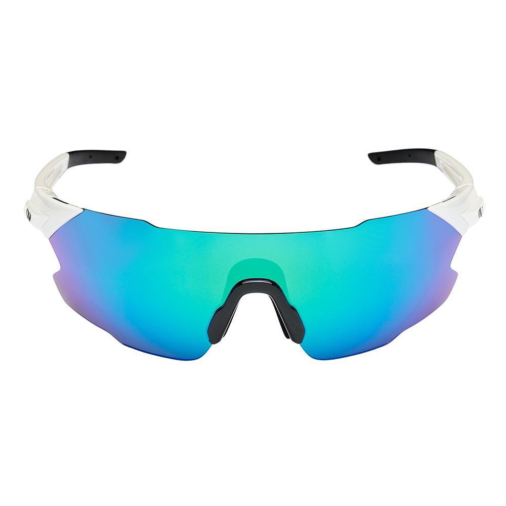 NORTHUG Silver спортивные очки white-black - 3