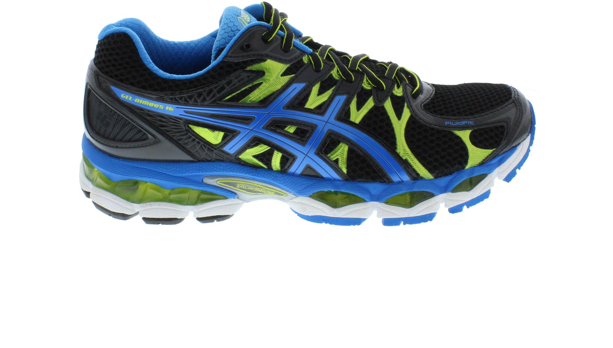 Кроссовки для бега Asics Gel-Nimbus 16 мужские - 2