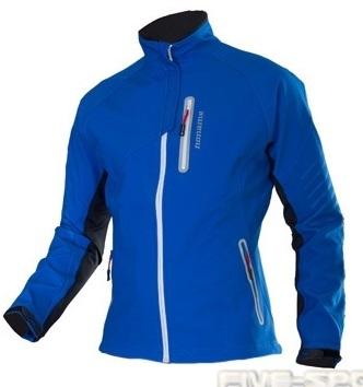 Лыжная куртка Noname On the move синяя