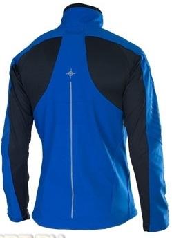Лыжная куртка Noname On the move синяя - 2