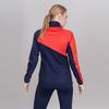 Nordski Premium лыжный костюм женский blueberry-red - 4