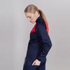 Nordski Premium лыжный костюм женский blueberry-red - 3