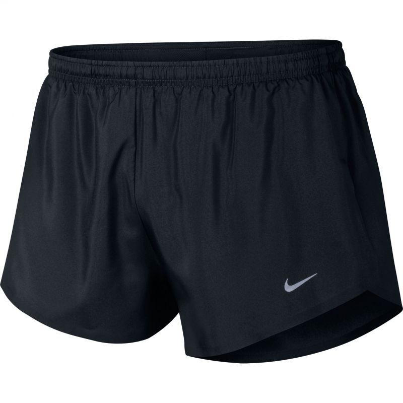 """Шорты л/а Nike 2"""" Raceday Short чёрные"""