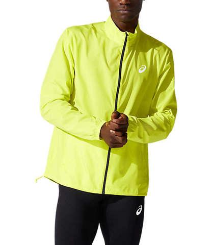 Asics Core костюм для бега мужской желтый-черный