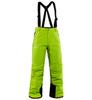 Брюки горнолыжные 8848 Altitude ZIG мужские Lime - 1