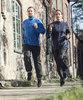 Craft Mind Run мужская беговая куртка blue - 3