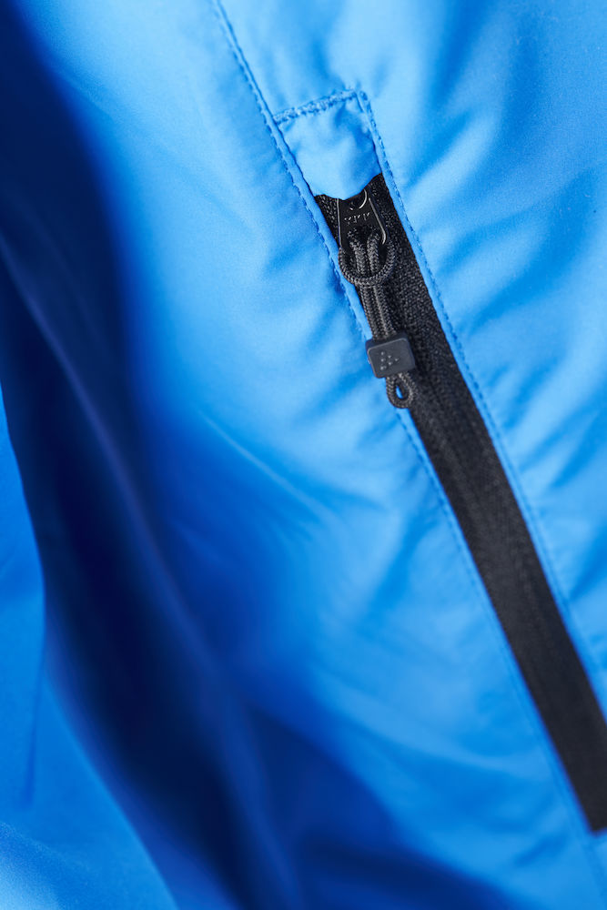 Craft Mind Run мужская беговая куртка blue - 4