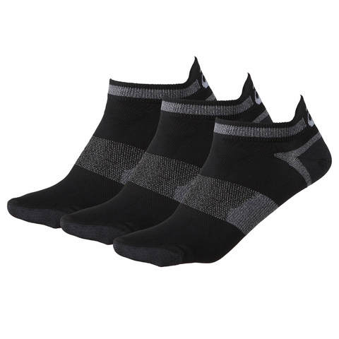 Asics 3ppk Lyte Sock комплект носков черные