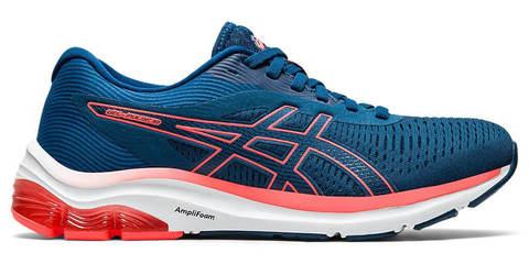 Asics Gel Pulse 12 кроссовки для бега женские синие