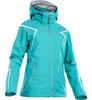 Горнолыжная Куртка 8848 Altitude Titania Jacket голубая - 1