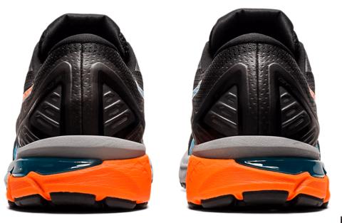 Asics Gt 2000 9 Trail кроссовки для бега мужские черные