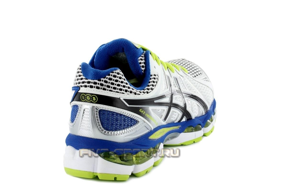 Asics Gel-Nimbus 15 Кроссовки для бега мужские - 3