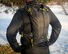 Enklepp U-Run Trail рюкзак для бега черный - 4