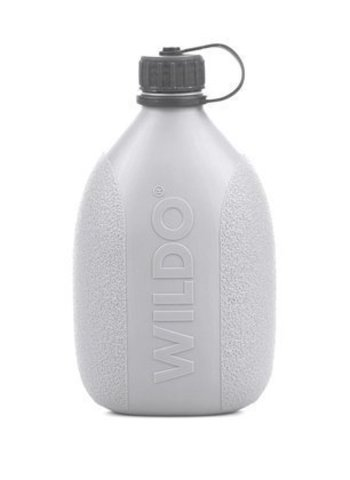 Wildo Hiker Bottle фляга white