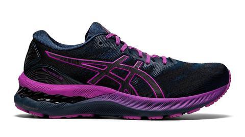 Asics Gel Nimbus 23 Lite-Show кроссовки для бега женские