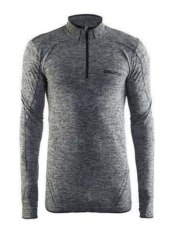 CRAFT COMFORT 1/2 ZIP термобелье рубашка мужская