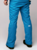 Nordski Premium прогулочные лыжные брюки мужские синие - 2