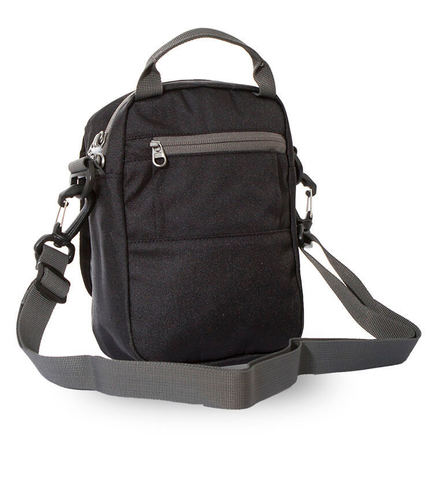Tatonka Check In CLIP городская сумка black