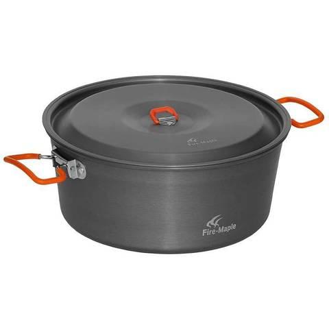 Fire-Maple Feast Hotpot 4.4L котелок