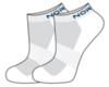 Nordski Run комплект спортивных носков white - 3