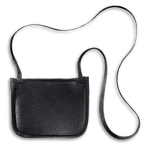 Tatonka Skin ID Pocket кошелек black