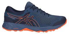 Asics Gel Sonoma 4 кроссовки для бега мужские темно-синие