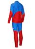 Vitzhen Racing гоночный костюм унисекс blue - 2