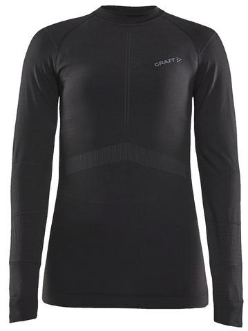 Craft Active Intensity термобелье рубашка женская черная