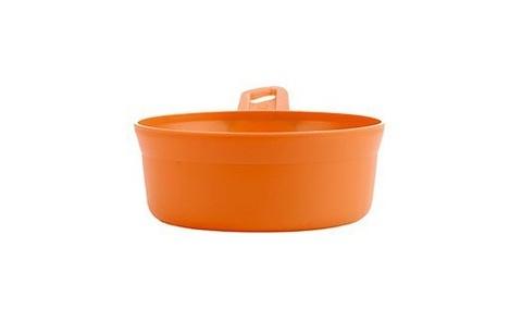 Wildo Kasa Bowl XL туристическая миска orange