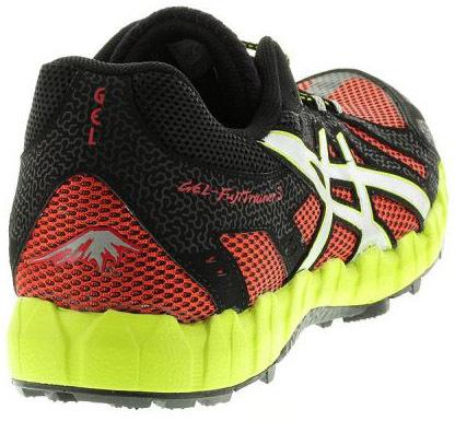 Кроссовки для бега Asics Gel-Fuji Trainer 3 - 2