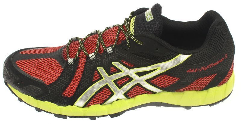 Кроссовки для бега Asics Gel-Fuji Trainer 3 - 4