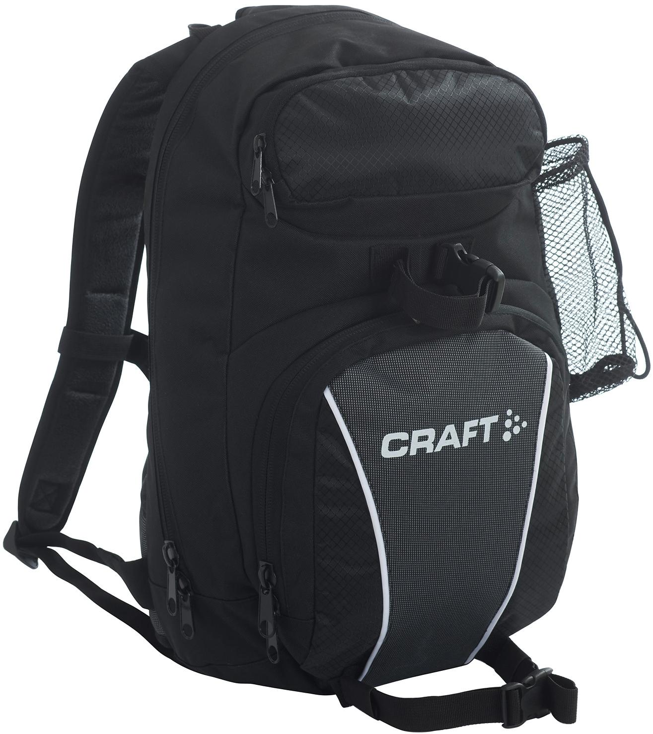 Рюкзак Craft Alpine черный