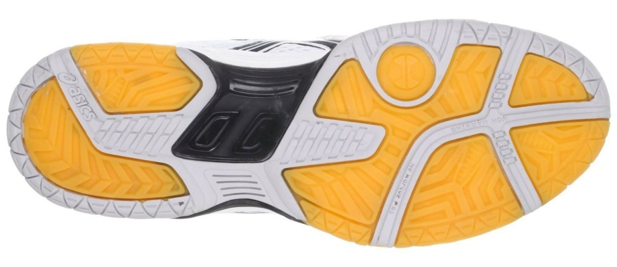 Asics Gel-Rocket 6 кроссовки волейбольные мужские