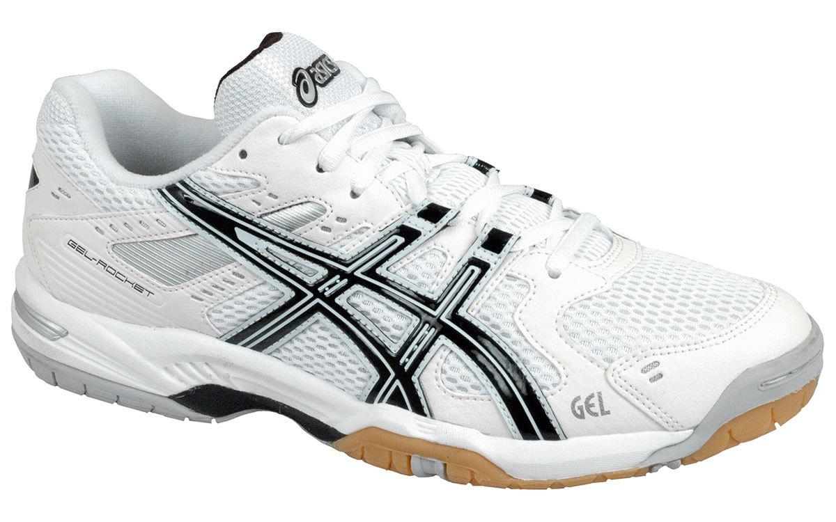 Asics Gel-Rocket 6 кроссовки волейбольные мужские - 7