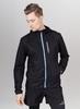 Nordski Run Premium костюм для бега мужской black-blue - 2