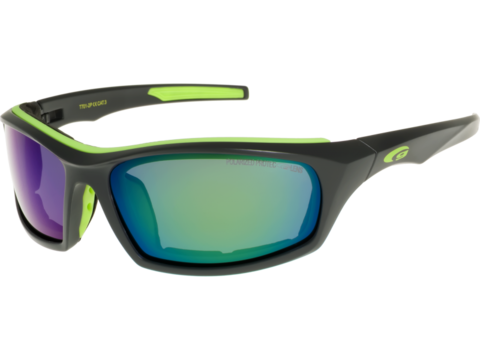Goggle Kover P спортивные солнцезащитные очки matt gray